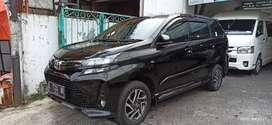 DP 35jt; Toyota New Avanza Veloz 1.5 Matik 2020 istimewa