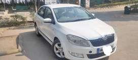 Skoda Rapid VIP no. 2014 best condition