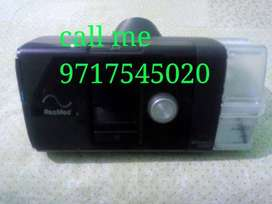 RESMED S10 AUTOSET CPAP AND AUTO BIPAP MACHINE