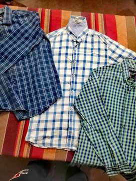 Rs 50/piece Secondhand Shirts