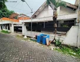 Rumah Gubeng Kertajaya STRATEGIS, MURAH 7ZMY