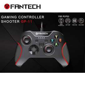 Gamepad Fantech GP11 Shooter - Wired Gaming Controller PC/ PS/ Xbox