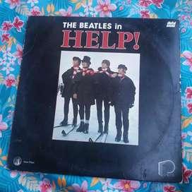 Kaset laserdisc The Beatles