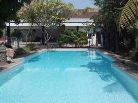 Rumah Luxury Mewah Tengah Kota Seputar Kampung Bule Prawirotaman Kodya
