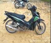 Motor Honda Revo Fit