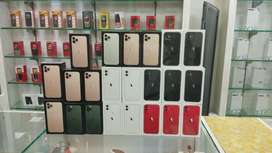 iPhone 11 64GB all colore New With bill box all Indian 100% original