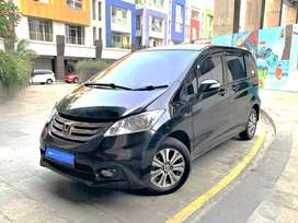 [OLX Autos] Honda Freed 1.5 S Bensin A/T 2016 Hitam #Sasmita