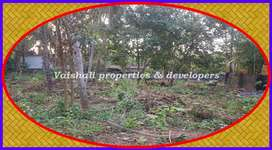 24 cents residential land for sale in near Vrindavan Colony