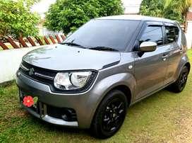 Suzuki Ignis GL (mt) 2019 kwece