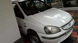 Indica v2 avail for scrap running vehicle but 15yrs over
