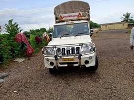 Mahindra Bolero Pik-Up 2015 Diesel Good Condition