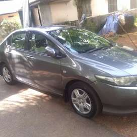 Honda City 2010 Petrol Good Condition