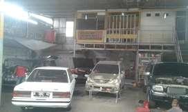steam n mekanik mobil/motor
