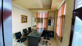 Fully furnished luxury office at prime location in manyawas mansarovar