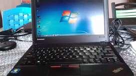 Lenovo I5 Laptop 4gb Ram 320 GB HDD