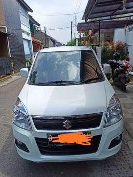 Karimun Wagon GL 2018 putih