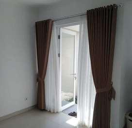 Korden Tirai Hordeng Gorden Curtain Blinds Gordyn Wallpaper Z.175gr77