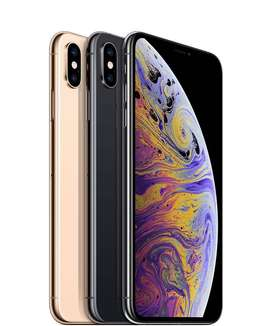 i phone xs max offer