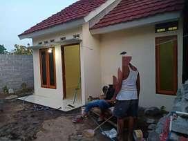 Rumah baru selatan paskhas AAU berbah sleman Yogya