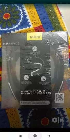 JABRA HAL02 Bluetooth stereo headset