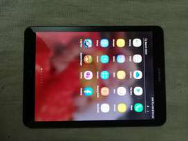 Galaxy tab S3 with good condition
