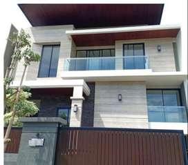 Brand New Gress Rumah Mewah Bukit Golf International
