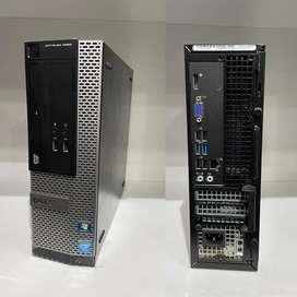 DELL BRANDED i5 4th Gen CPU - 8 Gb Ram - 128 Gb SSD - 1 Tb Hard Disk