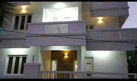 House of 4 BHK at kumbalanghi