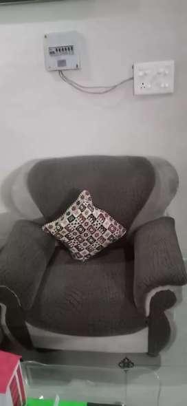Maharaja 5 seater sofa for sale