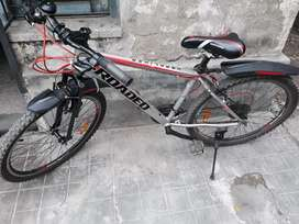 Roadeo hardliner bicycle