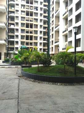 1 BHK for Sale of Rs. 31 Lacs Neg in Mohan Willows Badlapur East
