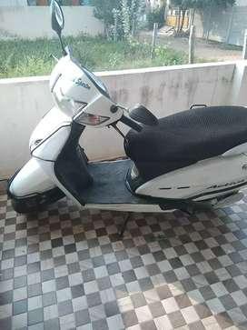 Good Honda scooter