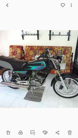 Rx king 2003 suii