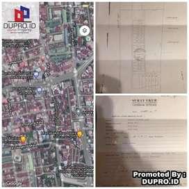 Jambo Tape - Tanah dijual luas 2559 m Jl.Tgk.Daud Beureueuh Banda Aceh
