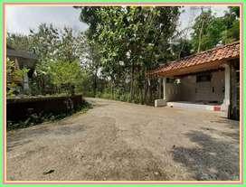 Tanah Dijual Bantul Dekat Kelurahan Argosari