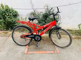 Bycicle for kids in excellent condition