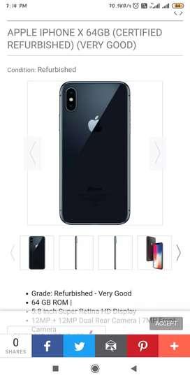 iphone x 512gb