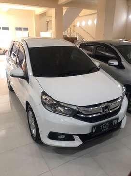 Honda Mobilio E Manual 2018 model baru!