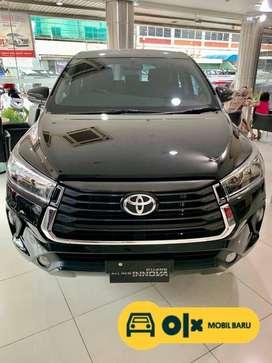 [Mobil Baru] Promo Toyota Kijang Innova Awal Tahun