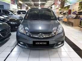 Honda Mobilio E 2014 PMK 2015 KHUSUS yang cari kondisi SUPER !