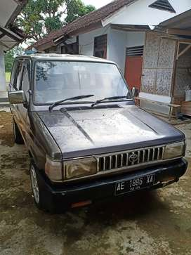 Kijang Super 1988