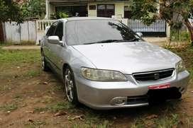 Honda ACCORD VTI Tahun 2000