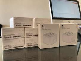 Original Brand New Sealed Pack Apple 20w Charger