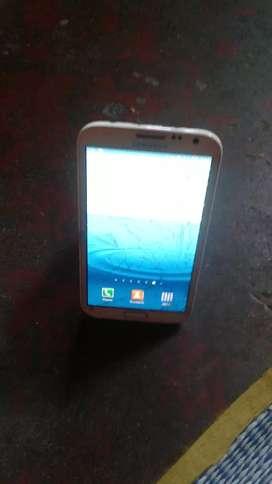 Samsung tab 3 g mobile phone