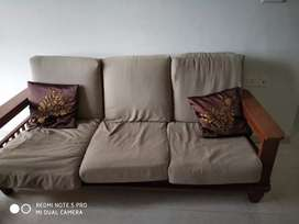 Sofa 5 years old