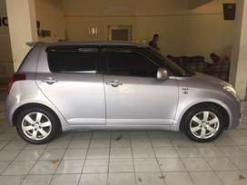 Swift ST 2010 Matic Istimewa, Pasti Suka