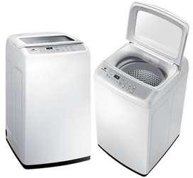 Mesin cuci Samsung 8 kg 1 tabung