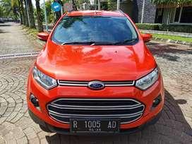 Ford Ecosport  1.5 Trend At 2014 Plat R Orisinil Bisa Kredit