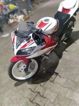 Just like new condition bike have a ride and buy it
