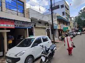 Shop and 0ffice space available in rent.